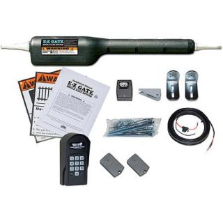 E Z Gate Value Automatic Gate Opener Kit by Mighty Mule
