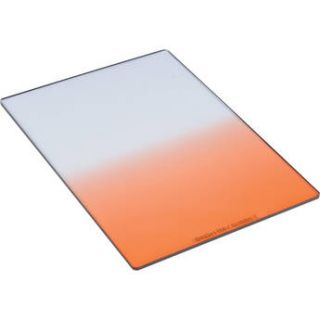 Singh Ray 150 x 150mm 4 Sunset Hard Edge Graduated Warming R 153