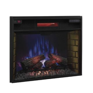 Classic Flame Infrared Insert Electric Fireplace