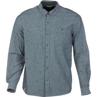 Roark Revival Hotel Shanker Shirt   Long Sleeve   Men's