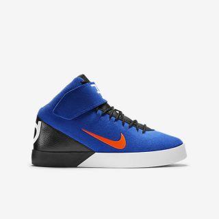 KD Vulc Mid (3.5y 7y) Boys Shoe.