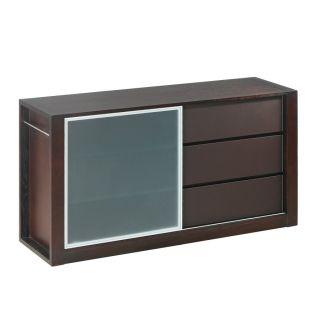 J&M Furniture 17675 Colibri Buffet in Dark Oak