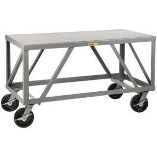 Little Giant Heavy Duty Steel Mobile Table