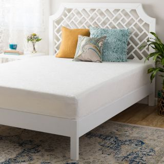 12 inch Short Queen Size Memory Foam Mattress   18659367