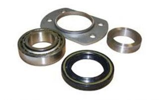 Crown Automotive   Dana 44 Rear Axle Shaft Bearing Kit   Fits 2003 to 2006 TJ Wrangler, Rubicon and Unlimited