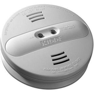 Kidde Dual Sensor Smoke Alarm PI9010