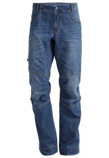 Salewa FREA EL CAPITAN   Trousers   blue denim
