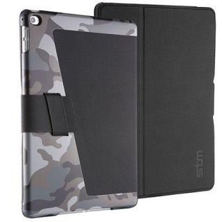 STM 222 092JY 43 STM STM Skinny Pro Case for iPad Air 2, Camo