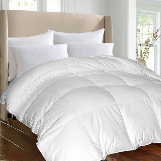 Hotel Grand Oversized Luxury 1000 Thread Count Egyptian Cotton Down