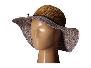 San Diego Hat Company Kids Open Weave Crown and Paperbraid Sun Brim Hat (Little Kids/Big Kids)