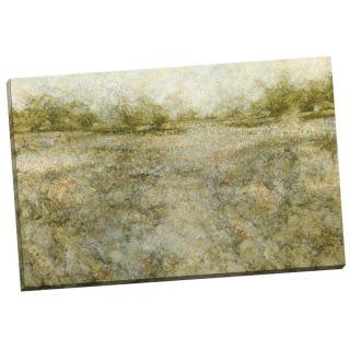Portfolio Canvas Decor Waterway 2 by Bob Chrzanowski Gallery Wrapped