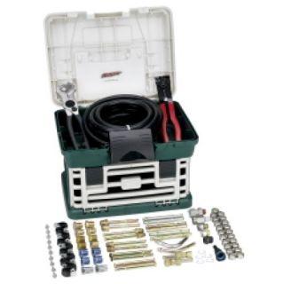 Sur&R Auto Parts Tr555 Dlx Tran Oil Cooler Repair Kit