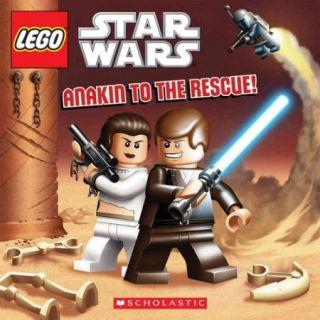 Lego Star Wars Anakin to the Rescue: 8x8 #2