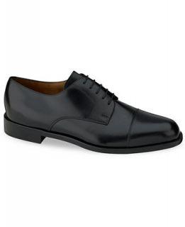 Cole Haan Caldwell Cap Toe Oxfords   Shoes   Men