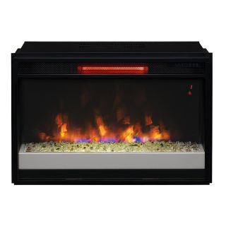 Classic Flame 26 Infrared Fireplace Insert