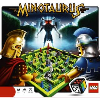 LEGO Games, Minotaurus
