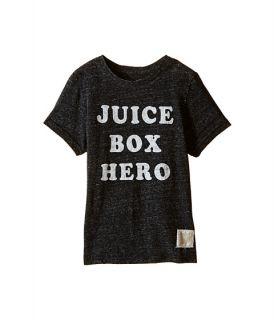 The Original Retro Brand Kids Juice Box Here Streaky Tri Blend Tee (Little Kids/Big Kids)