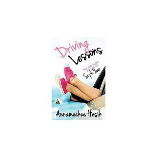 Driving Lessons ( The You Know Who Girls) (Paperback)