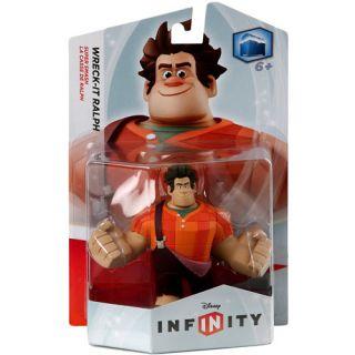 Disney Infinity Figure   Wreck It Ralph