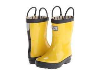 Hatley Kids Rain Boots Toddler Little Kid Yellow