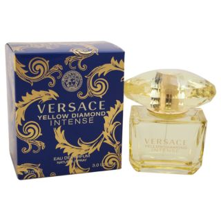 Versace Yellow Diamond Intense Womens 3 ounce Eau de Parfum Spray