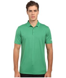 Nike Golf Victory Solid Polo Classic Green/White
