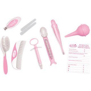 Summer Infant Health & Grooming Kit for Girls