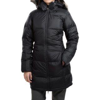 Mountain Hardwear Downtown Down Coat (For Women) 9215H