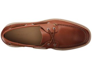 Sebago Smyth Two Eye Brown Leather