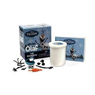 Frozen   Melting Olaf the Snowman Kit
