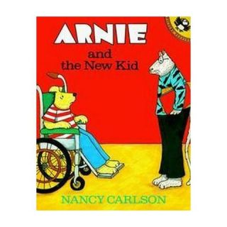 Arnie and the New Kid ( Picture Puffins) (Reprint) (Paperback)