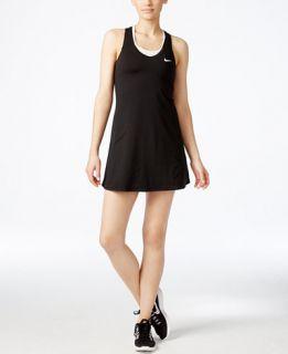 Nike Pure Dri FIT Tennis Dress   Dresses   Women