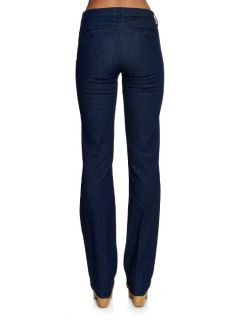 Vanessa mid rise bootcut jeans  J Brand US