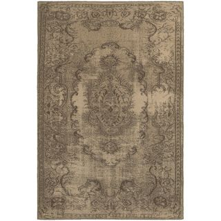 Shabby Chic Oriental Tan/ Brown Rug (310 x 55)   17094884