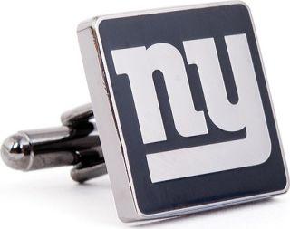 Mens Cufflinks Inc Black Series New York Giants Cufflinks