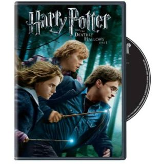 Harry Potter And The Deathly Hallows: Part 1 (Widescreen)