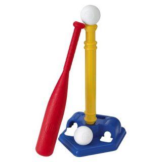 American Plastic Toys American Plastic Toys T Ball Set
