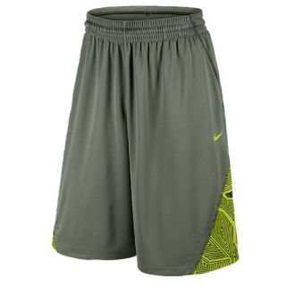 Nike LeBron Beast Shorts   Mens   Basketball   Clothing   James, LeBron   Black/Anthracite