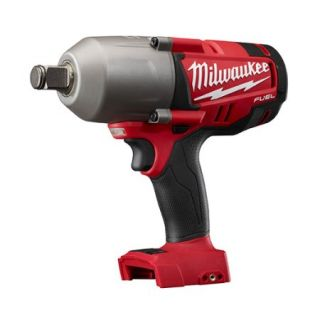 """Milwaukee M18 FUEL 3/4"""" High Torque Impact Wrench with Friction Ring (Bare Tool)"""