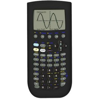 Guerrilla Silicone Case for Texas Instruments TI 89 Titanium Graphing Calculator, Available in Multiple Colors