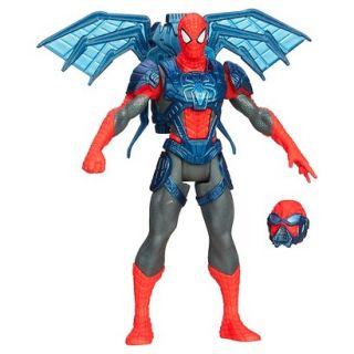 Spider Man Electro Tech 3.75