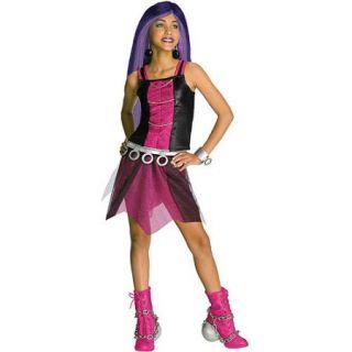 Monster High Spectra Vondergeist Child Dress Up Costume