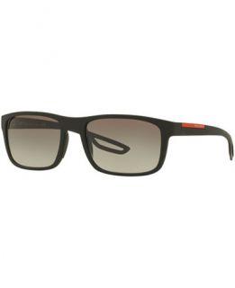 Prada Linea Rossa Sunglasses, PS 03RS 56   Sunglasses by Sunglass Hut