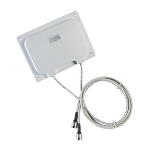 Cisco Aironet Diversity patch   Antenna   6.5 dBi   directional   for Aironet 1200, 1210, 1220, 1230, 1231, 1232, 1242, 1250, 1252, (AIR ANT2465P R)