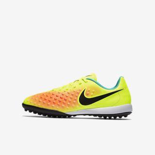 Chaussure de football pour surface synthétique Nike Jr. Magista Opus