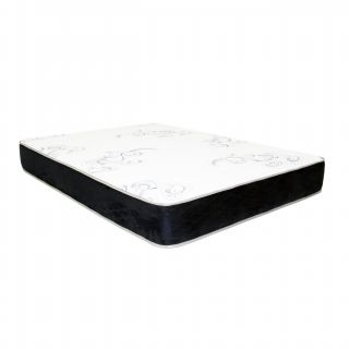 Brooklyn Bedding Elite 10 Plush Top Memory Foam Mattress