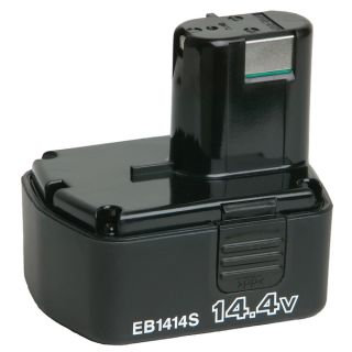 Hitachi 324367 14.4 Volt 1.4 Ah Ni Cd Battery   18564840