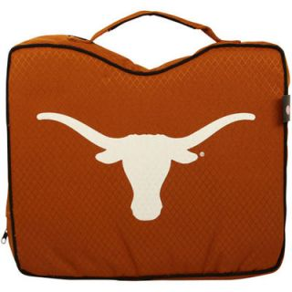 Texas Longhorns Team Logo Bleacher Cushion   Burnt Orange