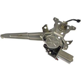 Dorman 741 803 Power Window Reg/Motor Assembly
