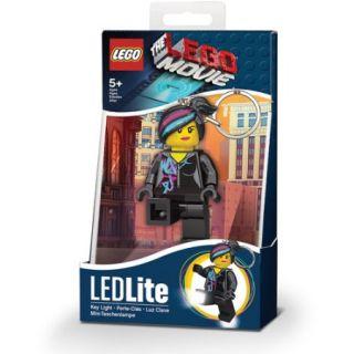 LEGO Lego Movie Wyldstyle Key Light